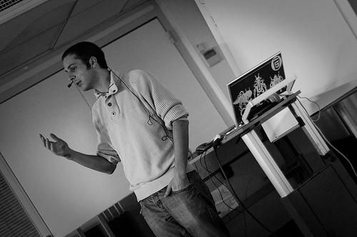 Mathieu et le comparateur de loaders JS